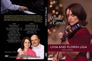 DVD Hymns & Carols